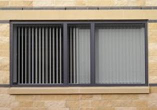 Securtm protecting windows