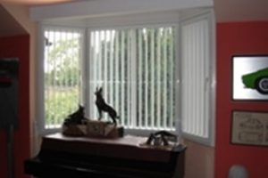 Residential Security Blinds