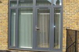 Secur protecting doors